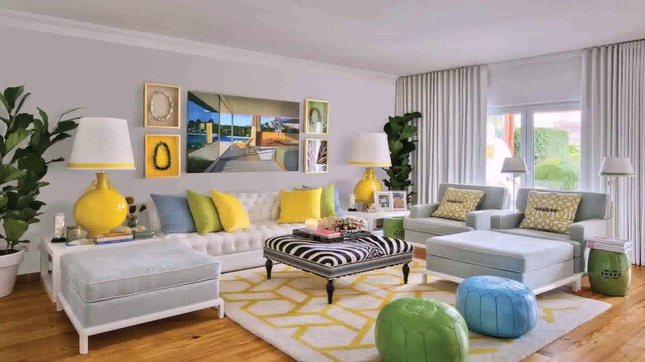 Living Room Decor Yellow And Gray Gif Maker Daddygif Com Grey And Yellow Living Room Yellow Living Room Living Room Decor Modern Living room colors gif