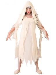 Déguisement de femme fantôme #deguisementfantomeenfant