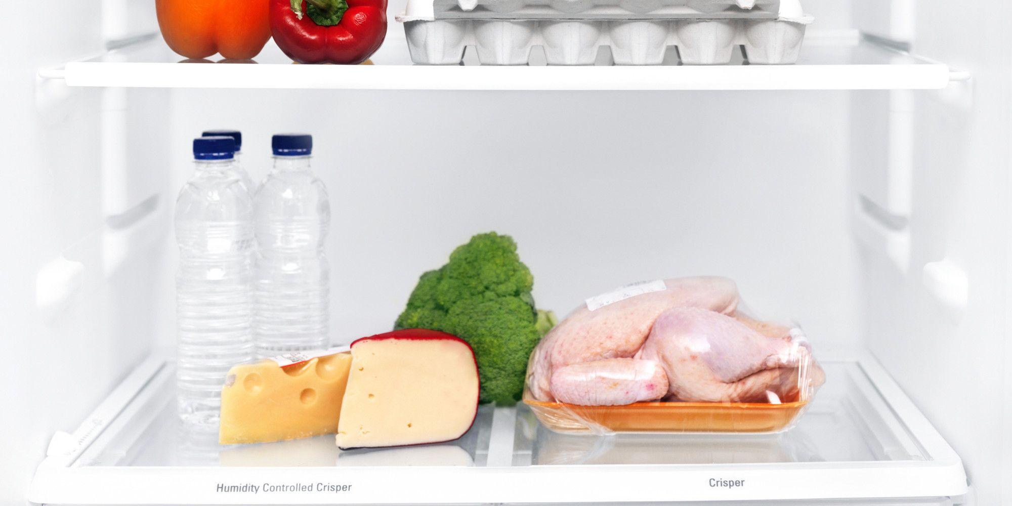 ¿Cuánto duran las cosas en el frigorífico? (FOTOS)