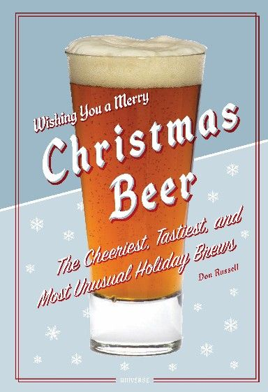 Tons of interesting facts and history regarding Christmas and specialty beers released each season