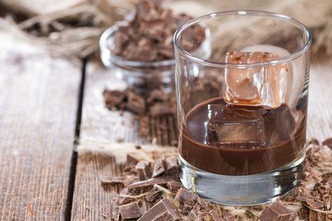 So zaubert ihr aus nur 5 Zutaten einen Nutella-Likör: Jetzt auf gofeminin.de!