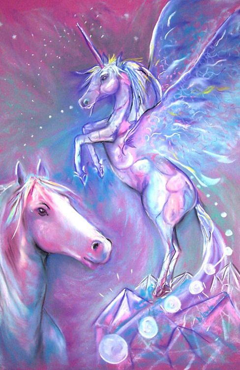 There Real Unicorns Are Real I Have Proof Ha Horses Real
