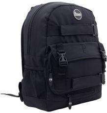 POUCH Rucksack 2016 all black