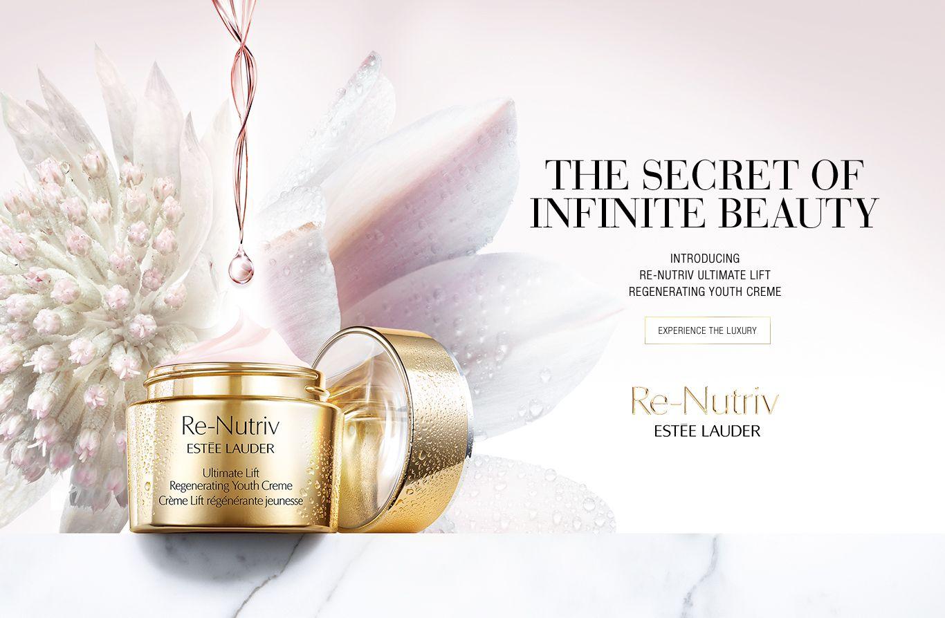 Estee Lauder Beauty Products, Skin Care & Makeup Top