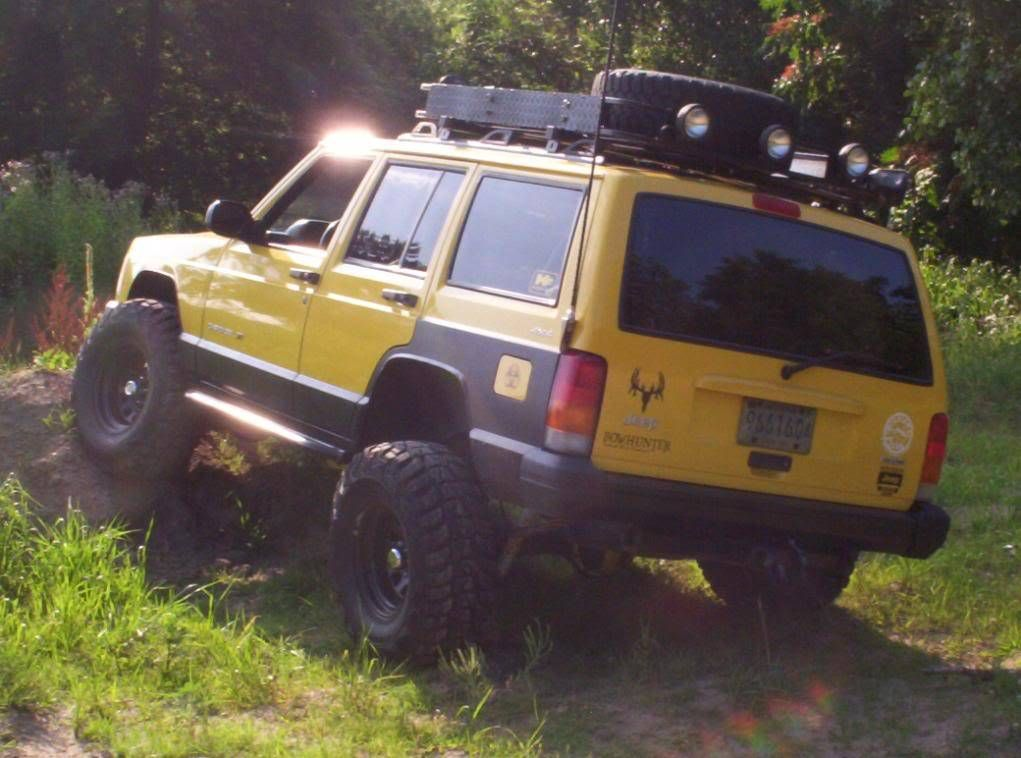 Bedliner options? (With images) Jeep xj, Overland truck