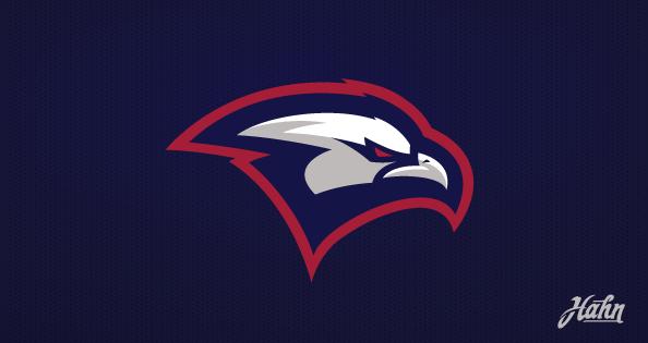 Pin By Keanu Romero On Sportbrand Game Logo Design Oklahoma Christian College