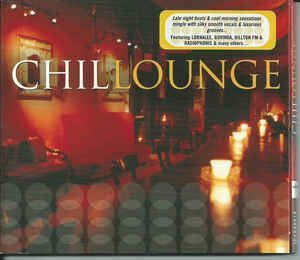 Chill Lounge - Various, CD (Pre-Owned)