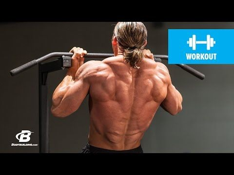 Built By Science Back Gym Workout Videos Good Back Workouts Workout Training Programs