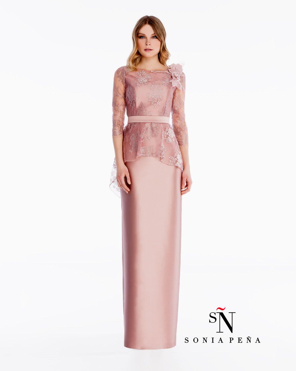 Uno de mis vestidos favoritos de Sonia Peña . Ref: 1180034 ...