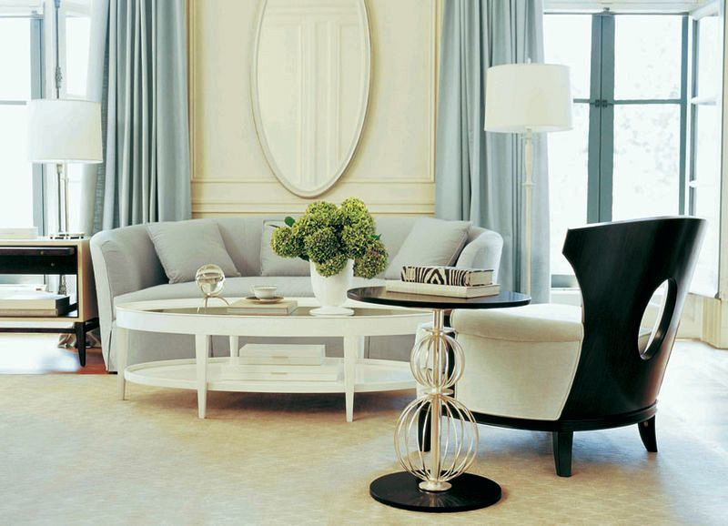 Why I Love Interior Designer Barbara Barry Barbara Barry Living