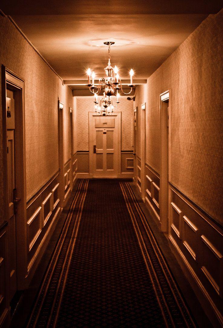 Haunted Hallway Google Search Cool Halloween Stuff Hallway Decorating Room 237 Dark Fairytale