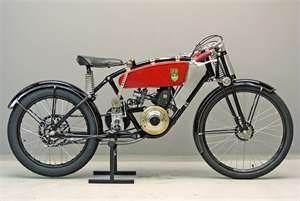 dkw racing motorcycles