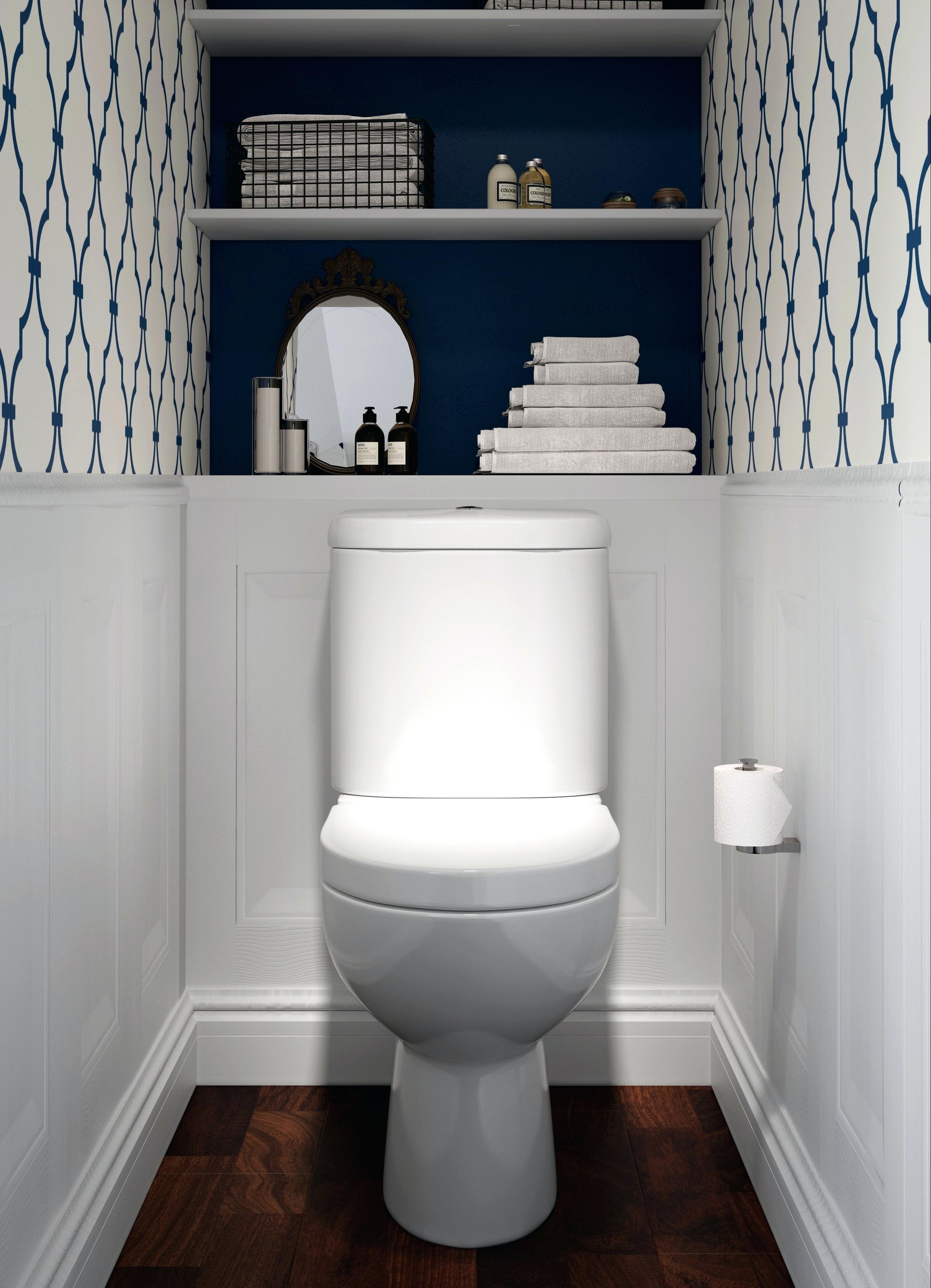 14 Beautiful And Small Cloakroom Bathroom Ideas Design Toilet