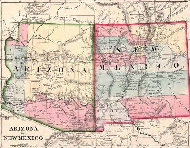 Map Of Arizona Border.Arizona Border Wars Google Search Arizona Border Wars County