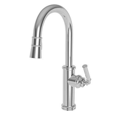 New Newport Brass Bar Faucet