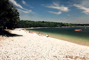 Schoolhouse Beach Dor County Wi
