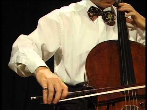 Learning the Cello Online - Learn Music Guide