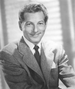 Danny Kaye white Christmas!!