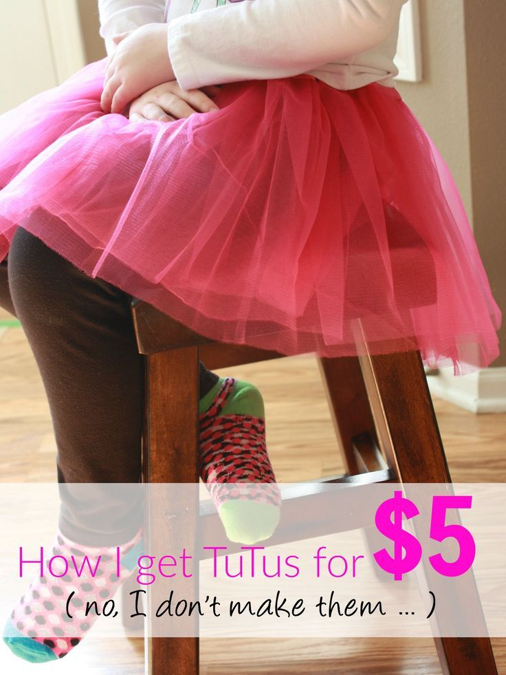 I never learned how to make tutus for girls but thats ok