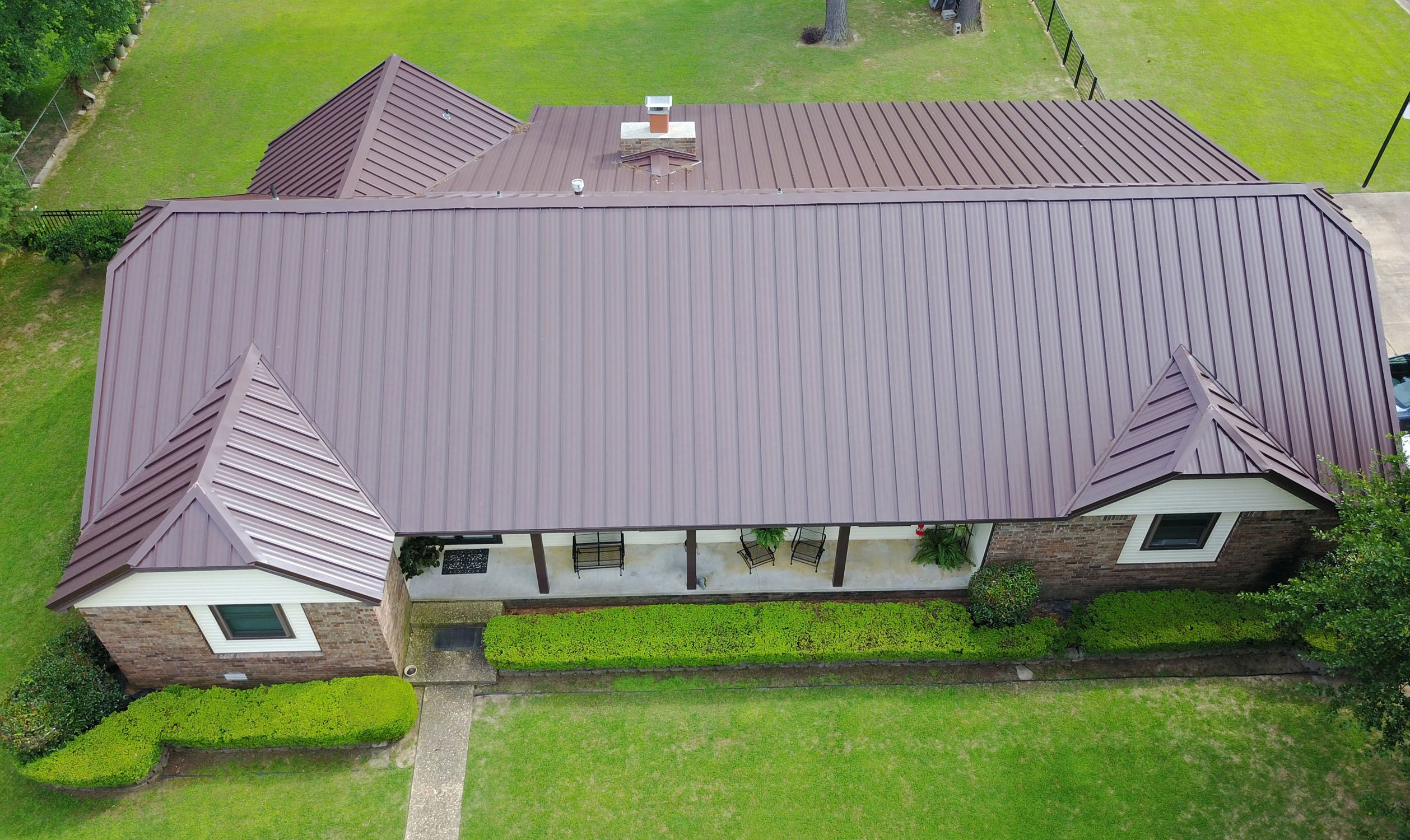 Best Color Mansard Brown Meridian Panels Are Simply 400 x 300
