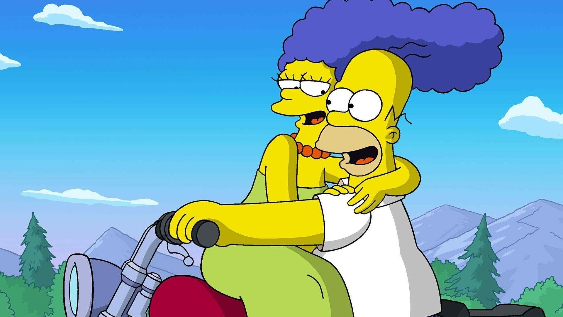 Simpsons Funny cartoons wallpapers simpsons