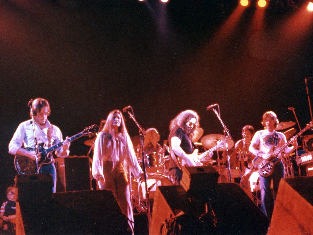 Image result for grateful dead 1977