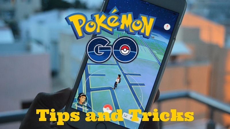 Pokemon Go Tips Reddit and Cheats for beginners, Pokemon Tips and