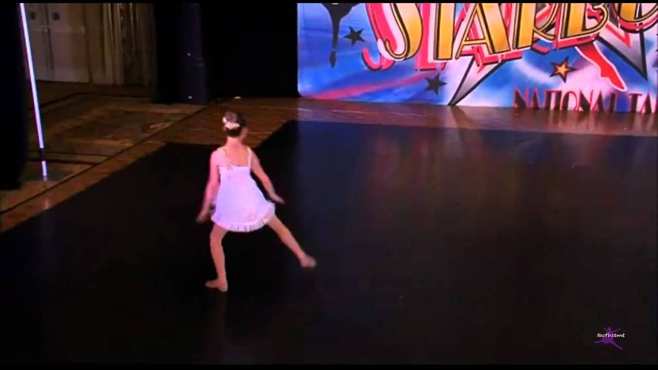 Maddie's Solo-This Is Me Over You-Dance Moms | мα∂∂ιє