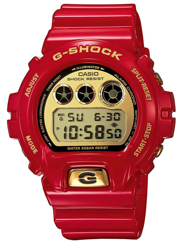 Casio g shock gshock dw6930a4er 30 years 30th