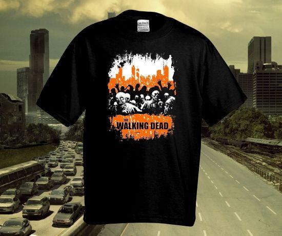fe44cd0a25 TWD póló - Walking Dead póló rendelés. Ezt a pint Pólóműhely Webáruház ...