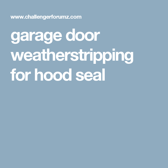 overhead door anodized nylon garage watch weatherstripping weatherstrip brush pemko aluminum youtube clear insert