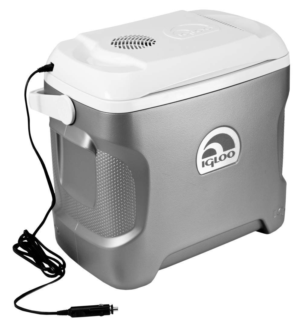 Igloo Iceless Thermoelectric Cooler In 2020 Camping Coolers Igloo Cooler Coolers For Sale