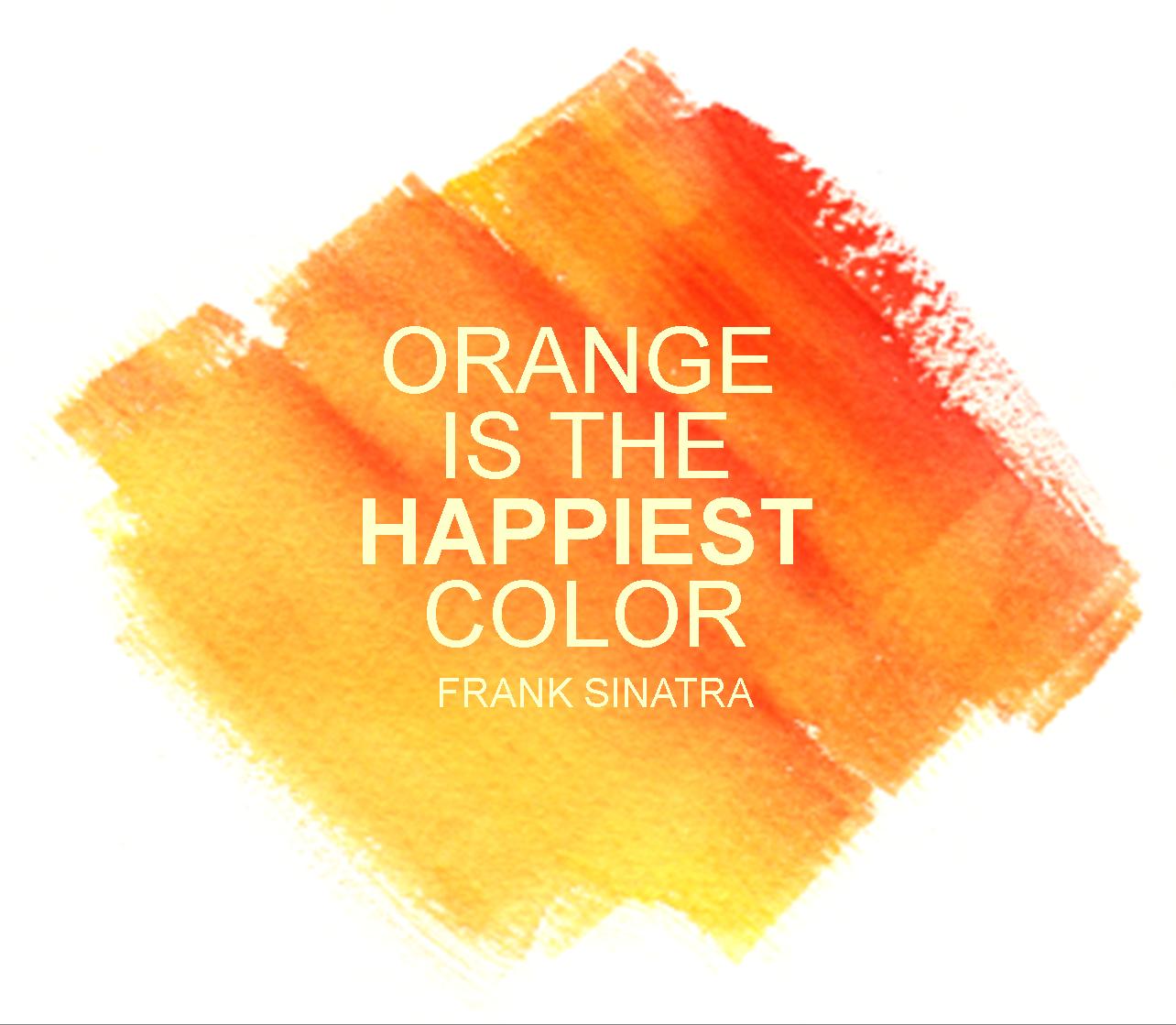 Tangerine Tango Pantone Color Of The Year Orange Quotes Orange Color Orange