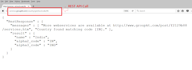 free rest web services to consume