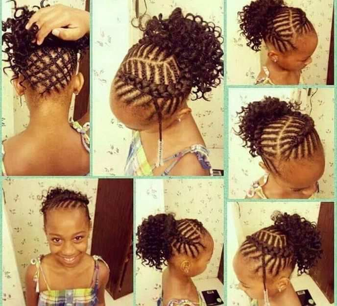 Incredible 1000 Images About Sarahs Tiger Fishbone Braids On Pinterest Short Hairstyles For Black Women Fulllsitofus