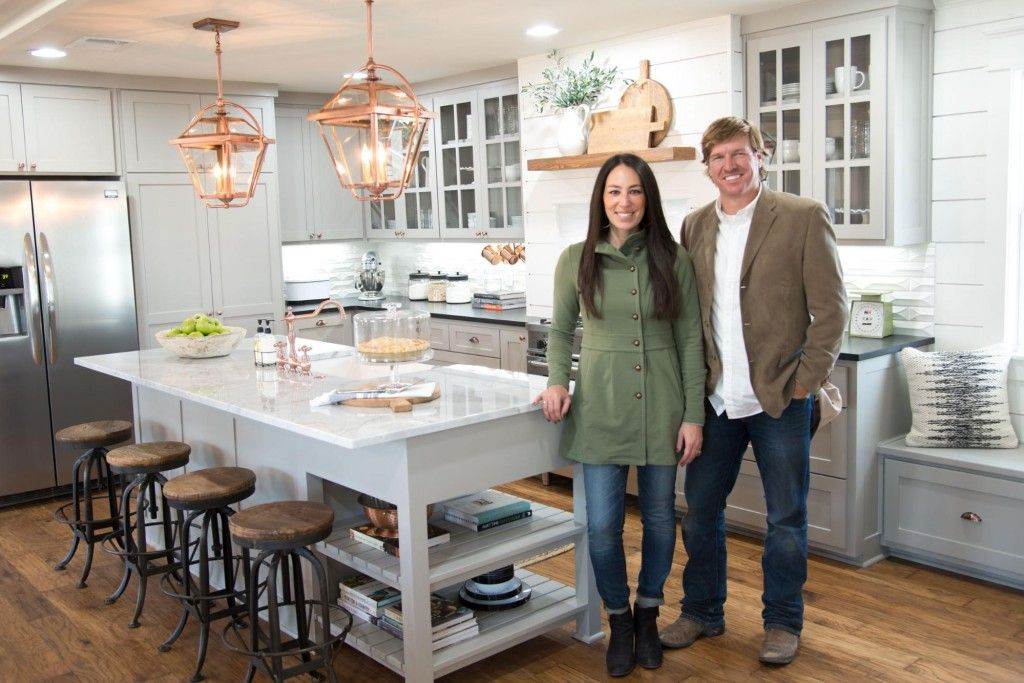 Chip and I are so thankful for your support and all your encouragement! Thank You! This season seemed to fly by so fast. We are currently renovating houses for Season 4 which will air this fall so stay tuned for some more amazing clients and homes we can't wait to share with you!