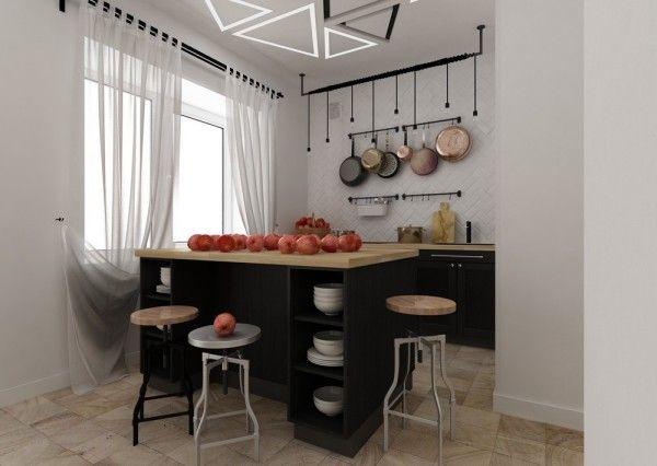 4 idées pour aménager un petit appartement de 30m2 Studio
