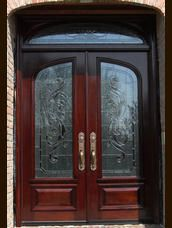 Double Entry Doors Google Search
