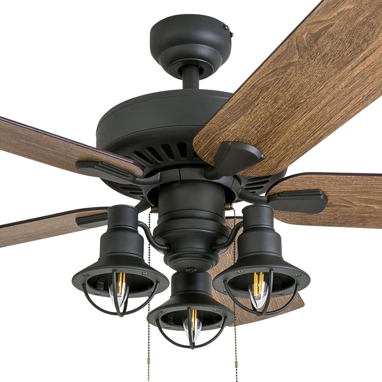 Buy Ceiling Fans Online at Overstock.com | Our Best Lighting Deals ...