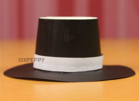 f1ff2bd6041db How to make a paper hat with paper cup | DIY Projects | How to make ...