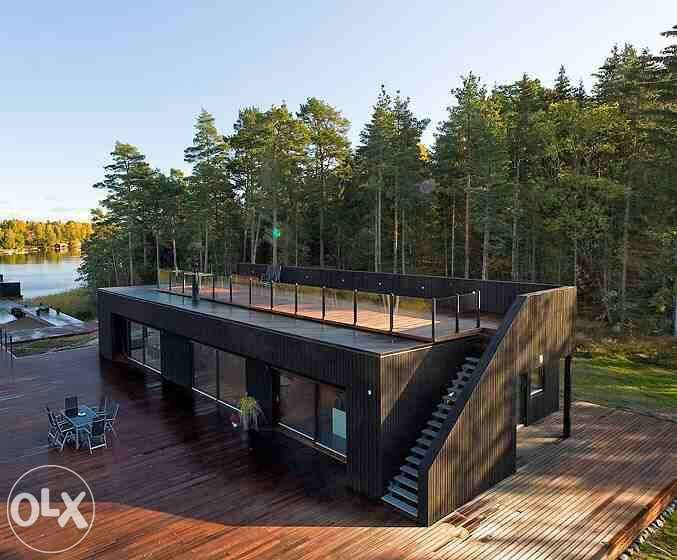 View Prefabcontainer House Hausbox Residential Commercial