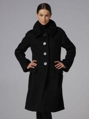 Mantel schnitte damen