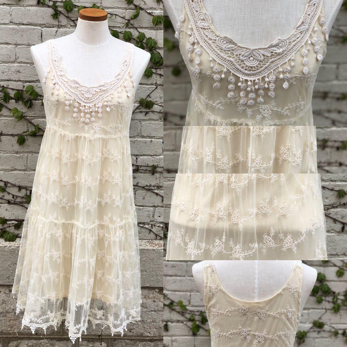 Vintage Dresses Vintage White Lace Dress Poshmark Vintage White Lace Dress Lace White Dress Lace Dress [ 1200 x 1200 Pixel ]
