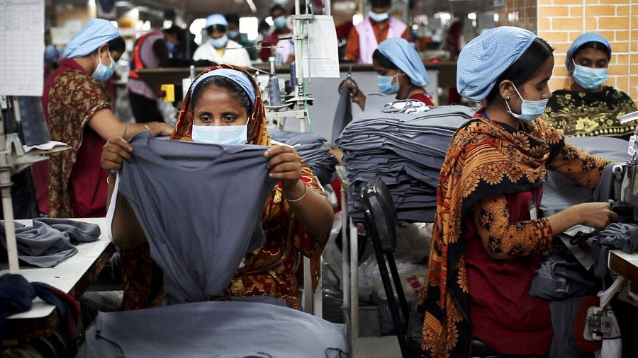 August 22, 2010: Police open fire and attack with tear gas 2,000 garment workers who block a highway in Dhaka, Bangladesh, for three hours to demand that they be paid overdue wages. In 2010, the garment industry in Bangladesh raked in $12 billion, but the minimum wage for garment workers – working 10 to 16 hours a day under hazardous conditions, six days a week – was $24 a month.