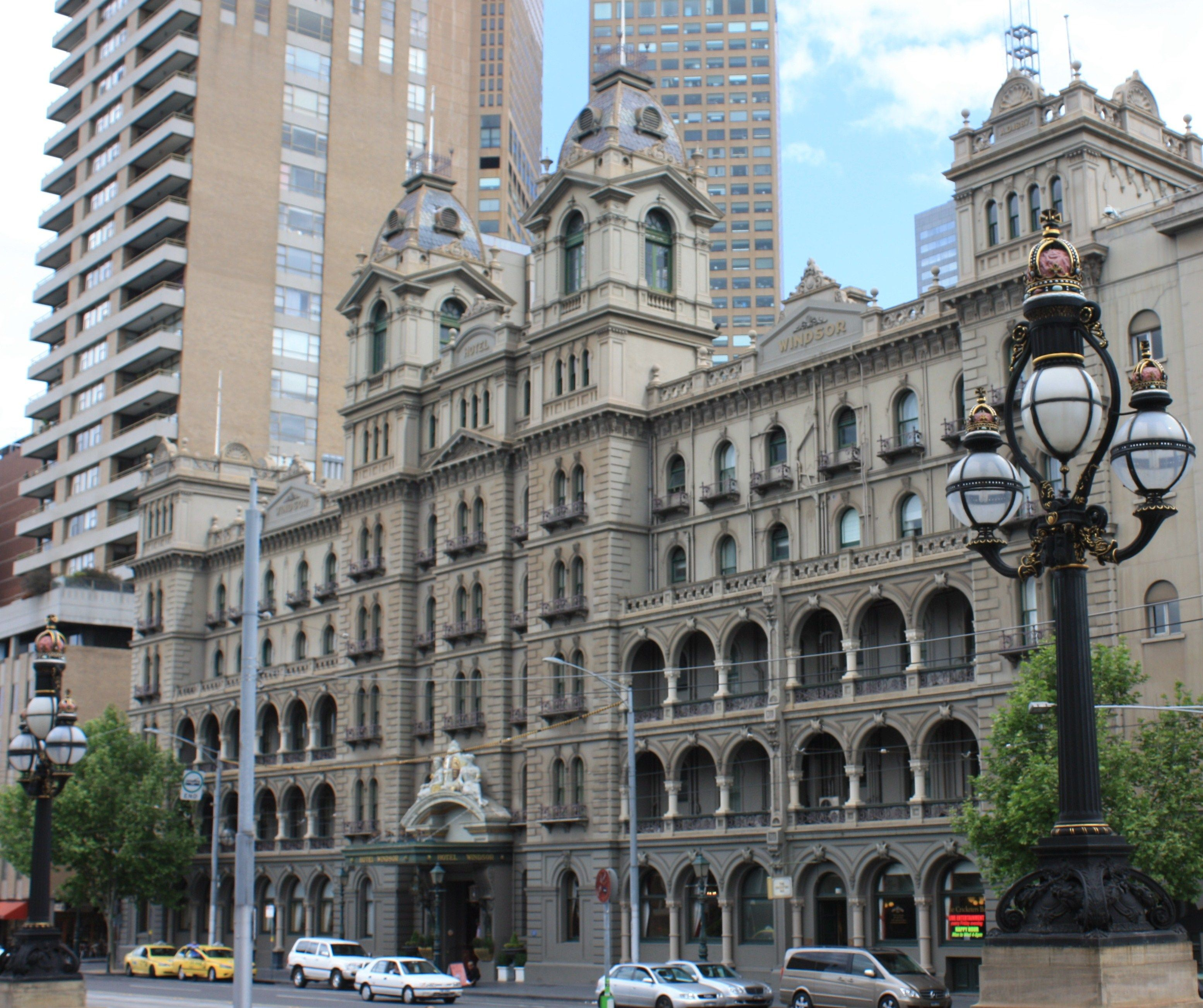 The Hotel Windsor Melbourne Australia Victorian Architecture Wikipedia Free Encyclopedia