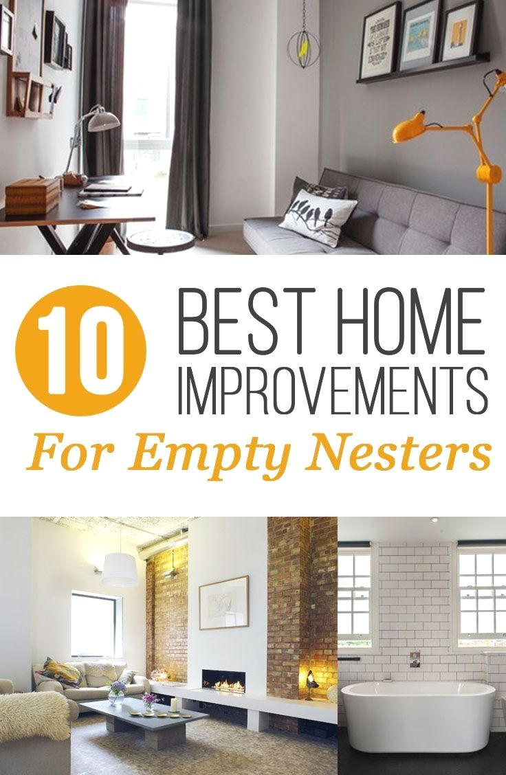 Home Improvement Projects  Want To Make Your House Feel