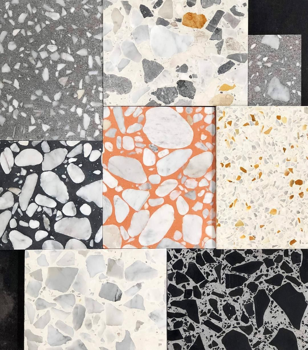 Terrazzo And More Terrazzo Ecofriendly Sustainable