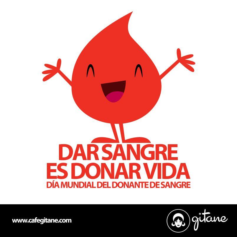 Donar sangre hace adelgazar
