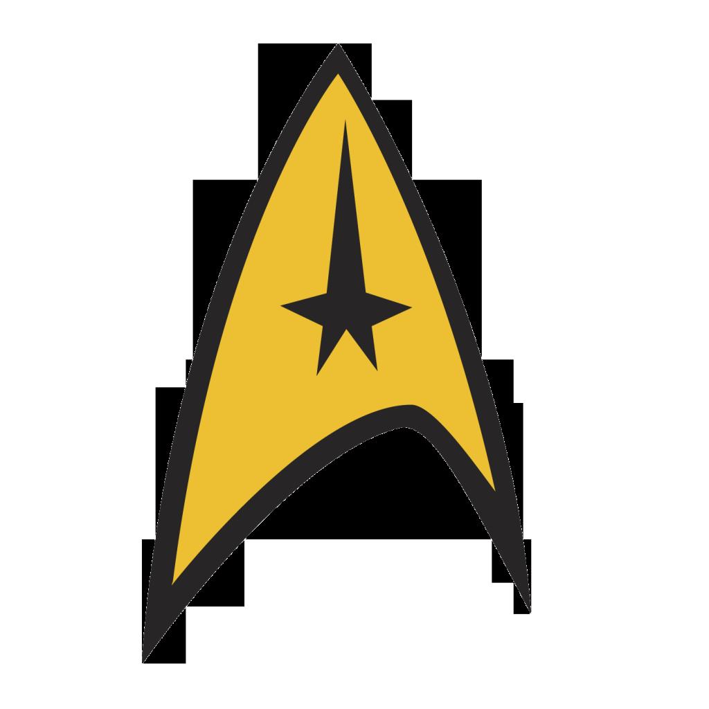 Star Trek badge | Star Trek: The Bad Robot Reboot | Pinterest | Star ...