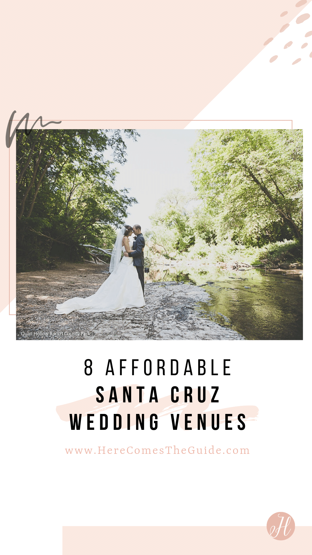 7 Affordable Santa Cruz Wedding Venues See Prices California Northern California Wedding Venues Wedding Venues Bay Area Wedding Venues